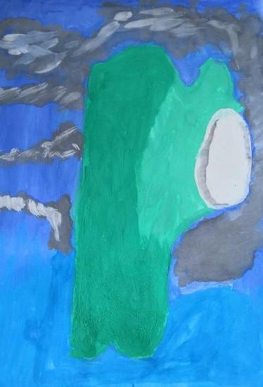 Adélka, 6, Inspirace J. Šímou