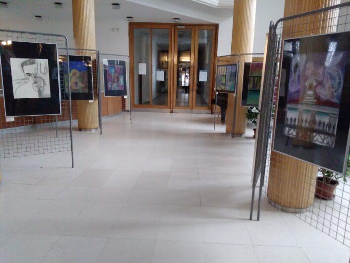 Výstava Rozhlas Foto