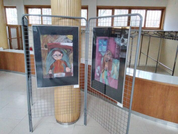 Výstava Rozhlas Foto.3