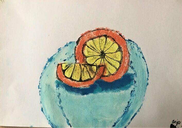 Citrusy Anja Winklerová Citrusy (1)