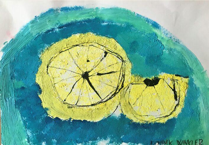 Citrusy Dominik Winkler Citrusy