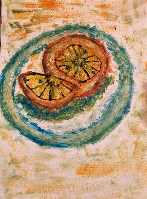 Citrusy Lukáš Pavlíček
