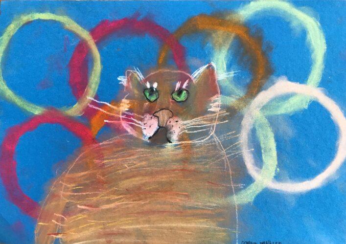 Kočka Dominik Winkler